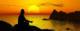 What is the Difference Between Eastern and Christian Meditation?