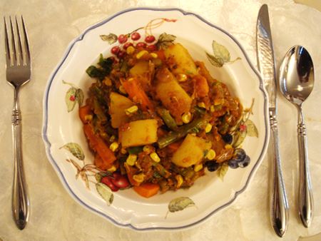 recipe-for-mixed-vegetables-indian-style