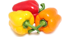 Recipe for Roasted Bell Peppers
