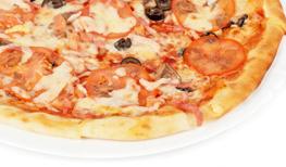 Pizza-News